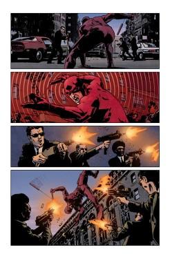 Daredevil #96