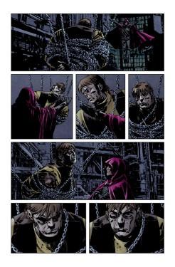 Daredevil #104