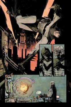Detective Comics (2011) #27