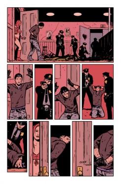 Hawkeye #8