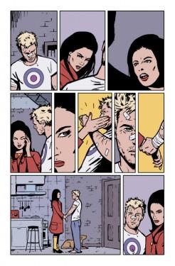 Hawkeye #9