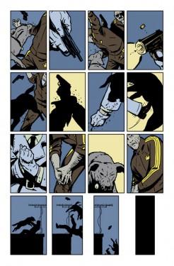Hawkeye #11