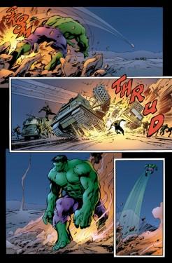 Savage Hulk (2014) #1