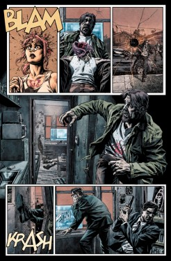 Suiciders #3