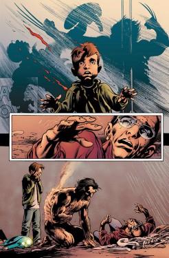Wolverine (2013) #1