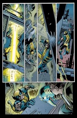 Wolverine (2013) #2