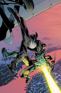 Wolverine (2013) #4