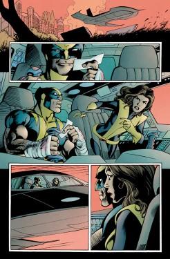 Wolverine (2013) #9